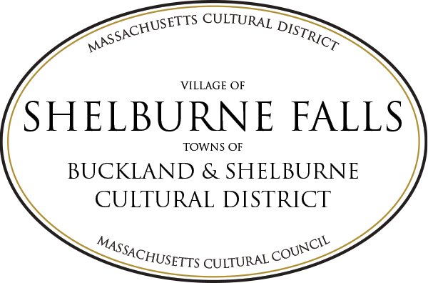 Cultural District Logo
