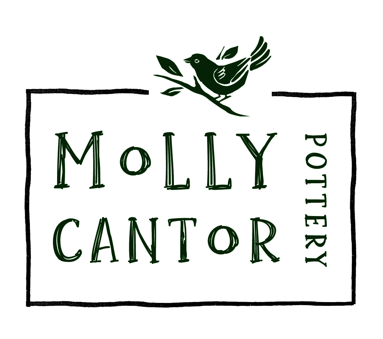Molly Cantor Pottery